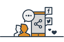 Social Media campaign management