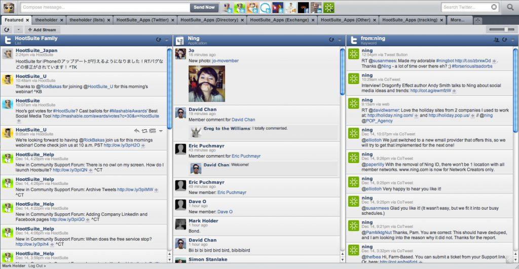 Website Optimisation for Beginners: Hootsuite