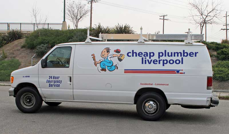 cheap plumber liverpool - If businesses were named to rank better in Google