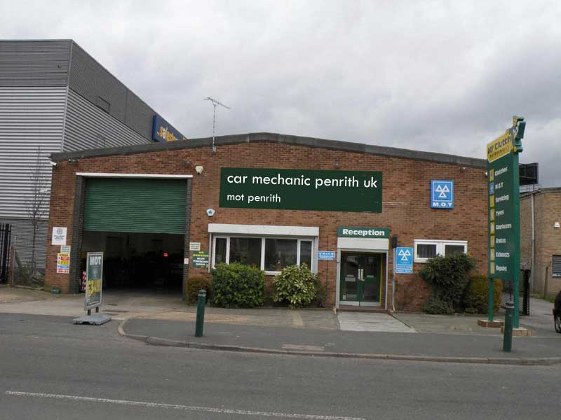 exhaust repair penrith - If businesses were named to rank better in Google