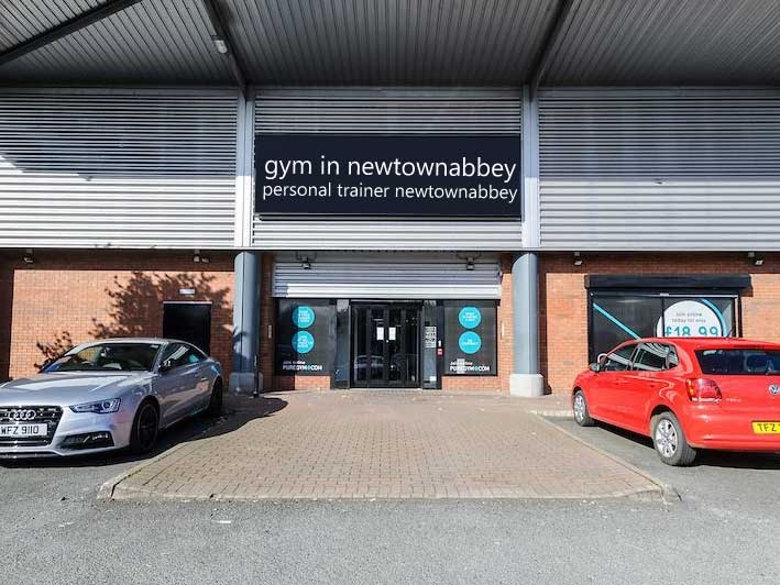 gym in newtownabbey - If businesses were named to rank better in Google